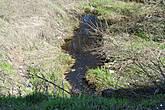 Шашков ручей, на берегах которого, когда-то находились соляные варницы — протекает между Торговой площадью и санаторием и впадает в реку Кострому.