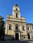 Костел Св. Елизаветы