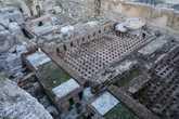 Римские термы в Бейруте