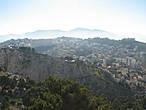 Марсельские горы