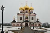 Иверский собор, 1655-1656 гг.