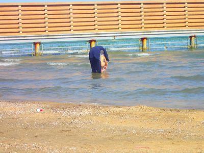Апшеронский полуостров пляжей 82