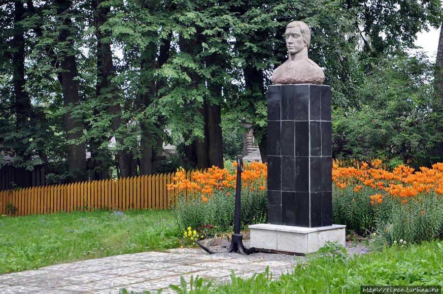 Дом-музей Ивана Кускова Тотьма, Россия