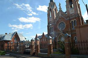 Римский католический костел