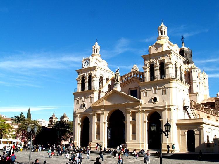 Кафедральный собор Кордов