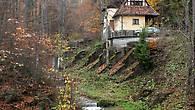 Маленькая речка, давшая имя дворцу