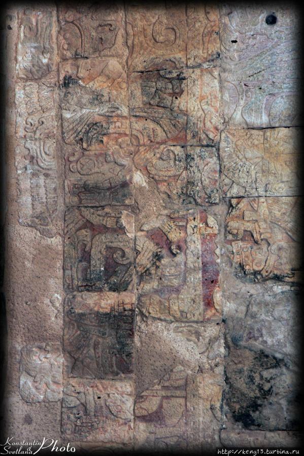 Чичен-Ица – свидетель окончания золотого века майя Чичен-Ица город майя, Мексика