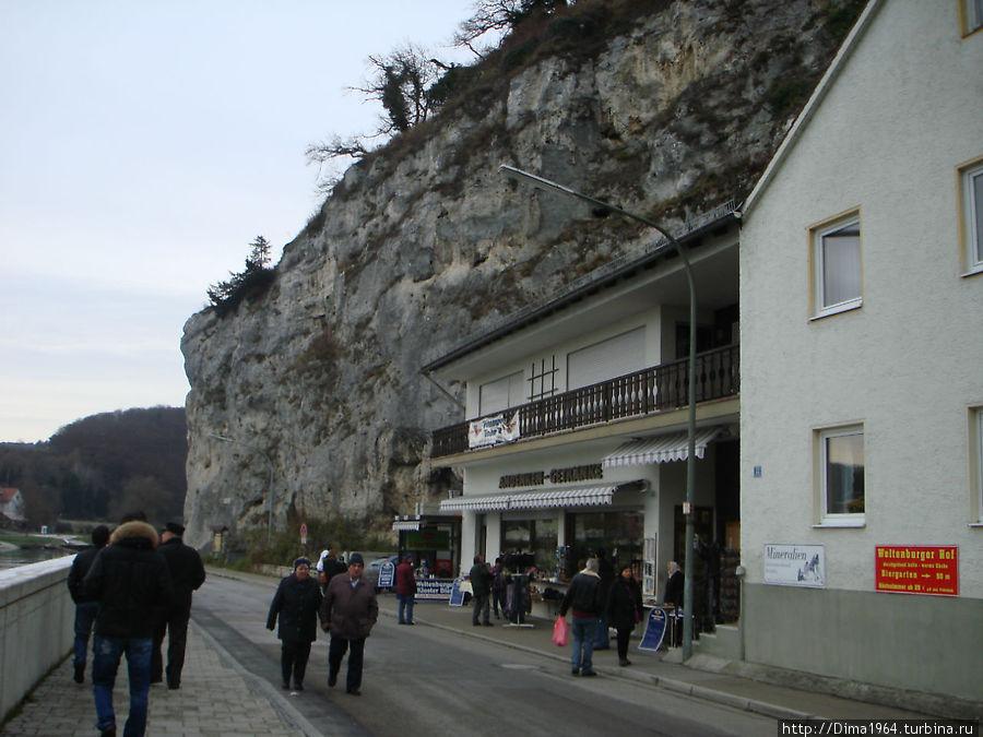 Гора Arzberg