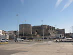 Крепость в Тарифе