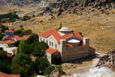 Армянская церковь Святой Троицы.