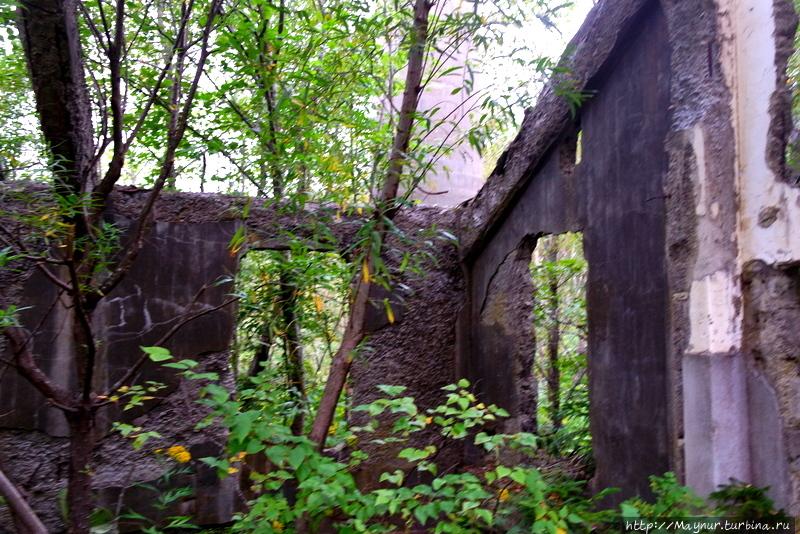 Все  так  и  было. Японское  наследие  на  Сахалине... Южно-Сахалинск, Россия