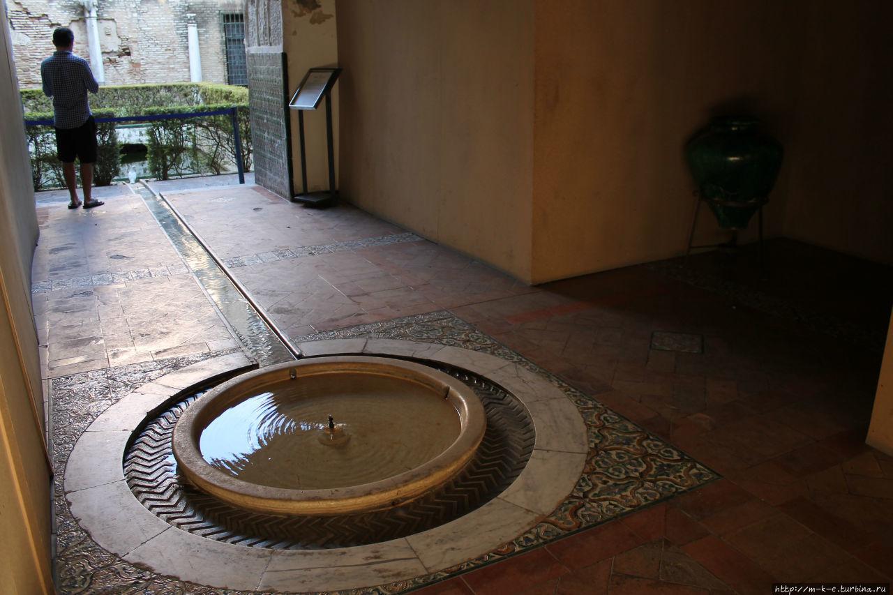 Мой топ лучших мест Алькасара Севилья, Испания