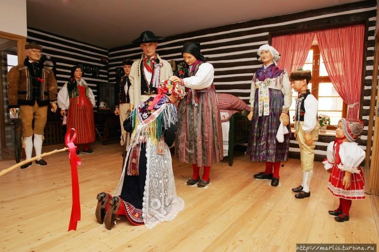 Ходская свадьба. foto int