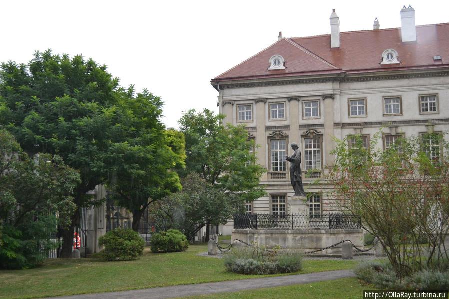 Музей истории медицины Йозефинум Вена, Австрия