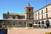 Церковь Сан-Хуан-Баутиста