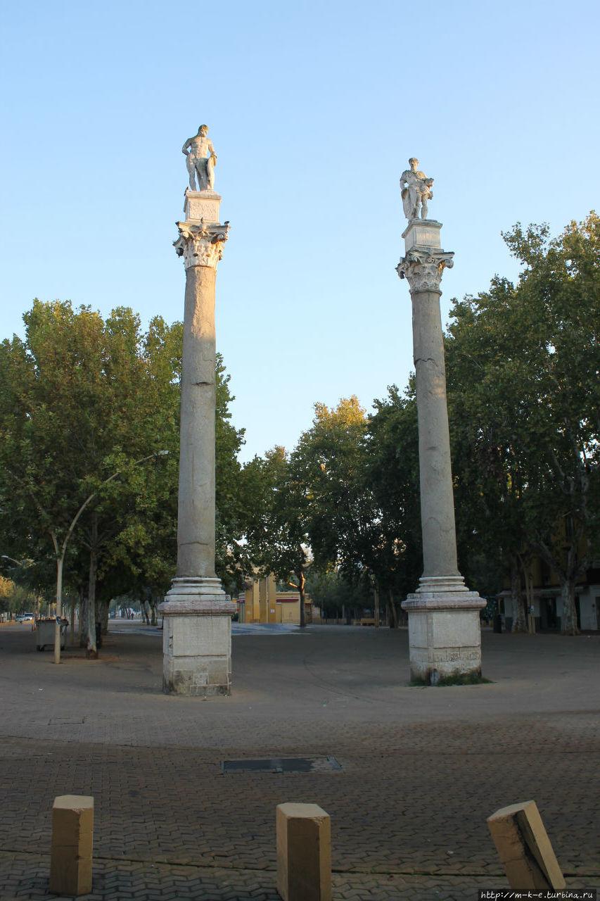 Кто основал Севилью? Севилья, Испания