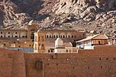 Мужской Монастырь Святой Екатерины.  Первоначально именовался монастырём Преображения или монастырём Неопалимой Купины.