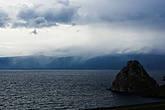 Погода на Байкале очень капризная и переменчивая