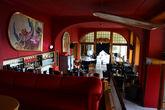 бар отеля Schatzalp