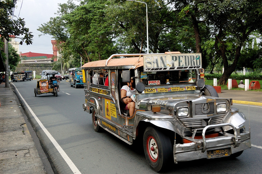 jeepney by gemino h abad commentary This paper presents an analysis of three japanese words — ne, yone, and daroo these three expressions are often interpreted as tag questions in english although these words are semantically closely related, they are not always interchangeable.
