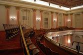 Зал заседаний Сената штата