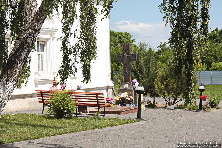 Рыльск. Чудеса Рыльского монастыря и