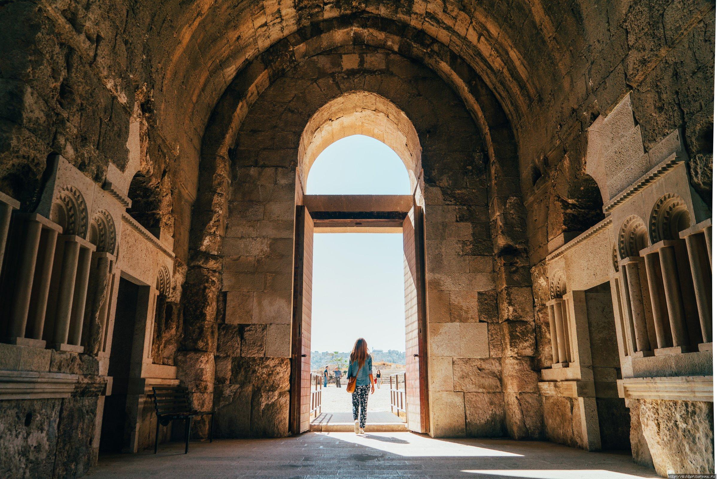 Иордания – неизвестная жемчужина Мертвого моря Иордания