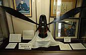 Шлем Тодо Такаторы, подаренный ему сюзереном, Тоётоми Хидэёси.