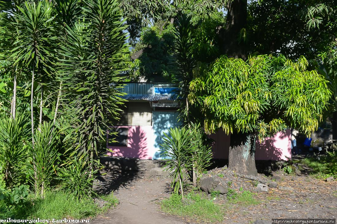 Столица Коморских островов Морони, Коморские острова