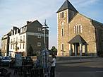 Квартал Сен-Серван (Saint-Servan).