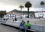Площадь Комунерос