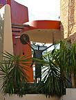 Ресторан в традиции майя