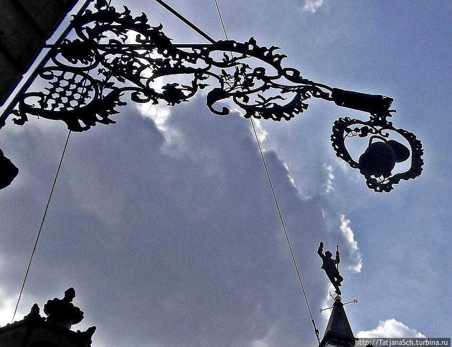 милейшая каморка Киллепич в Дюссельдорфе, вывеска рюмочной