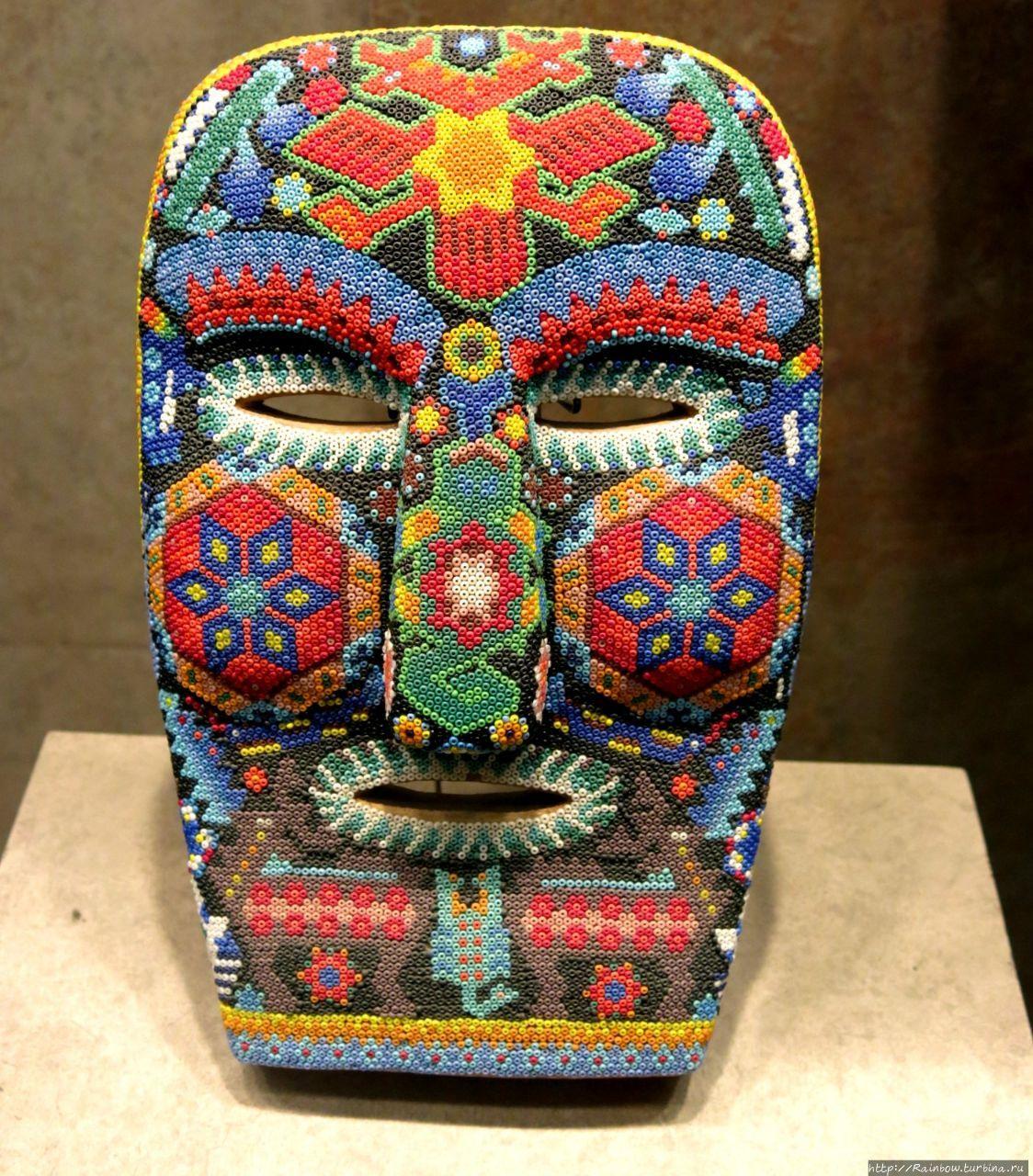 Как не сойти с ума в Мехико