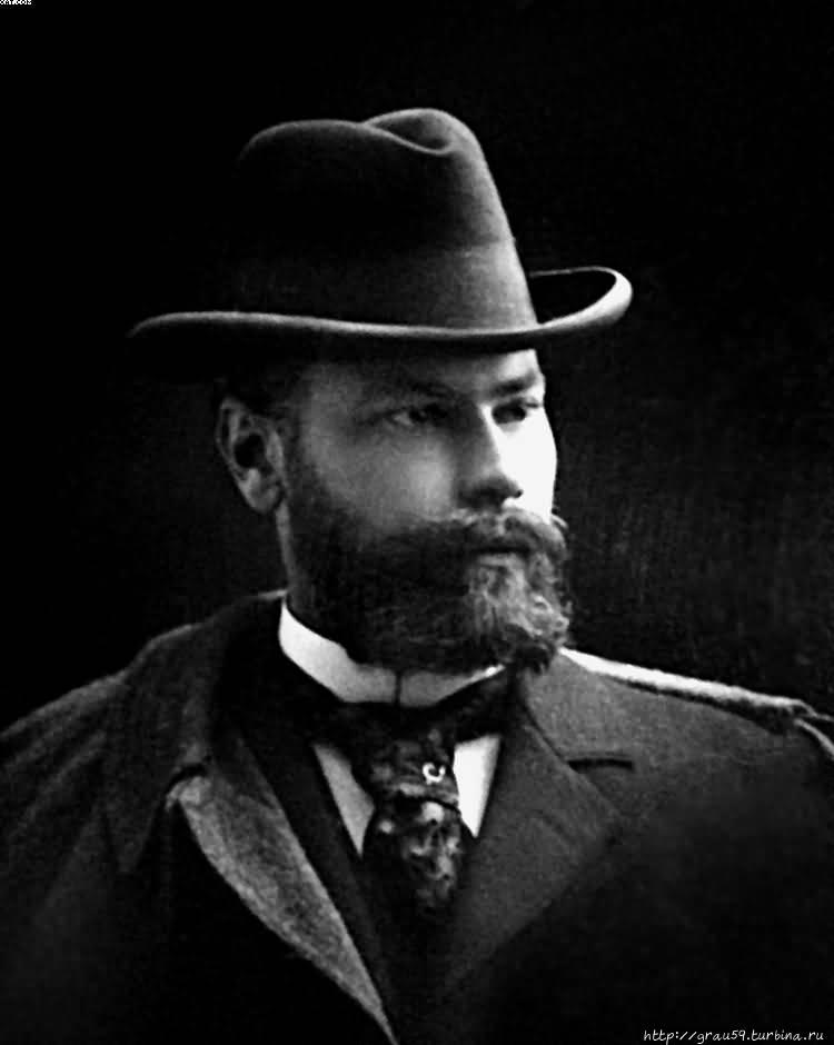 А.Н.Бекетов (фото из Инте