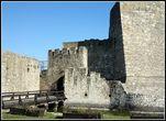Ворота в Малый град и Еринина башня