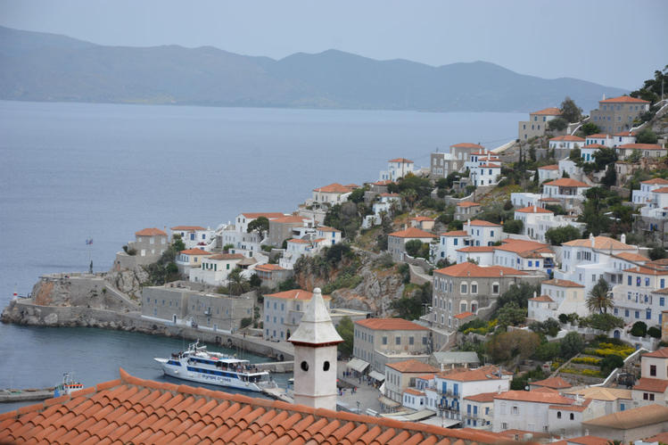 Виллы в греции у моря купить недорого