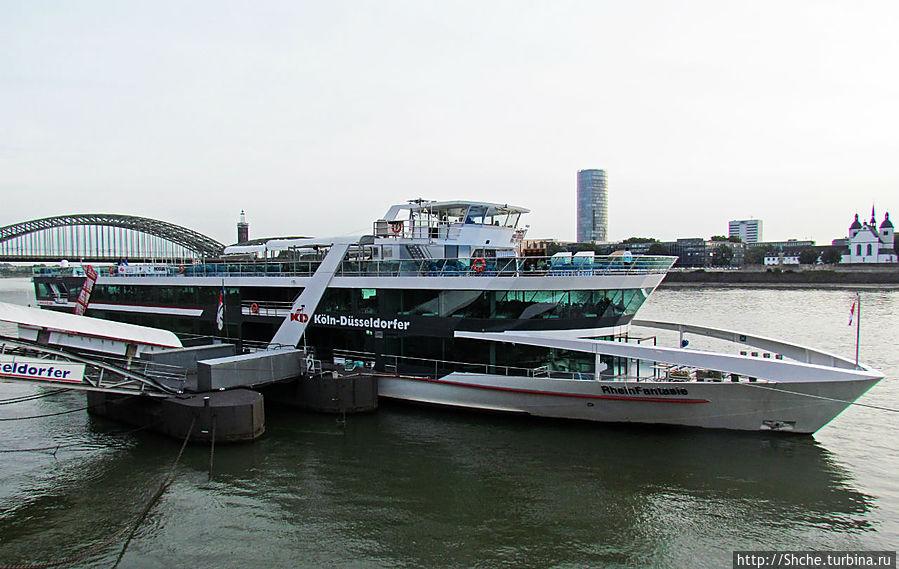 наш корабль