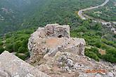 Раскопки здесь проводились несколько лет, под руководством Рони Элленблюма, однако до сих пор раскопана лишь нижняя, мамелюкская часть крепости.