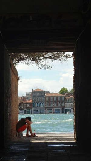 Венеция, утомленная Солнцем