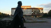 Кобзон стал свидетелем разрушения Дворца Молодёжи