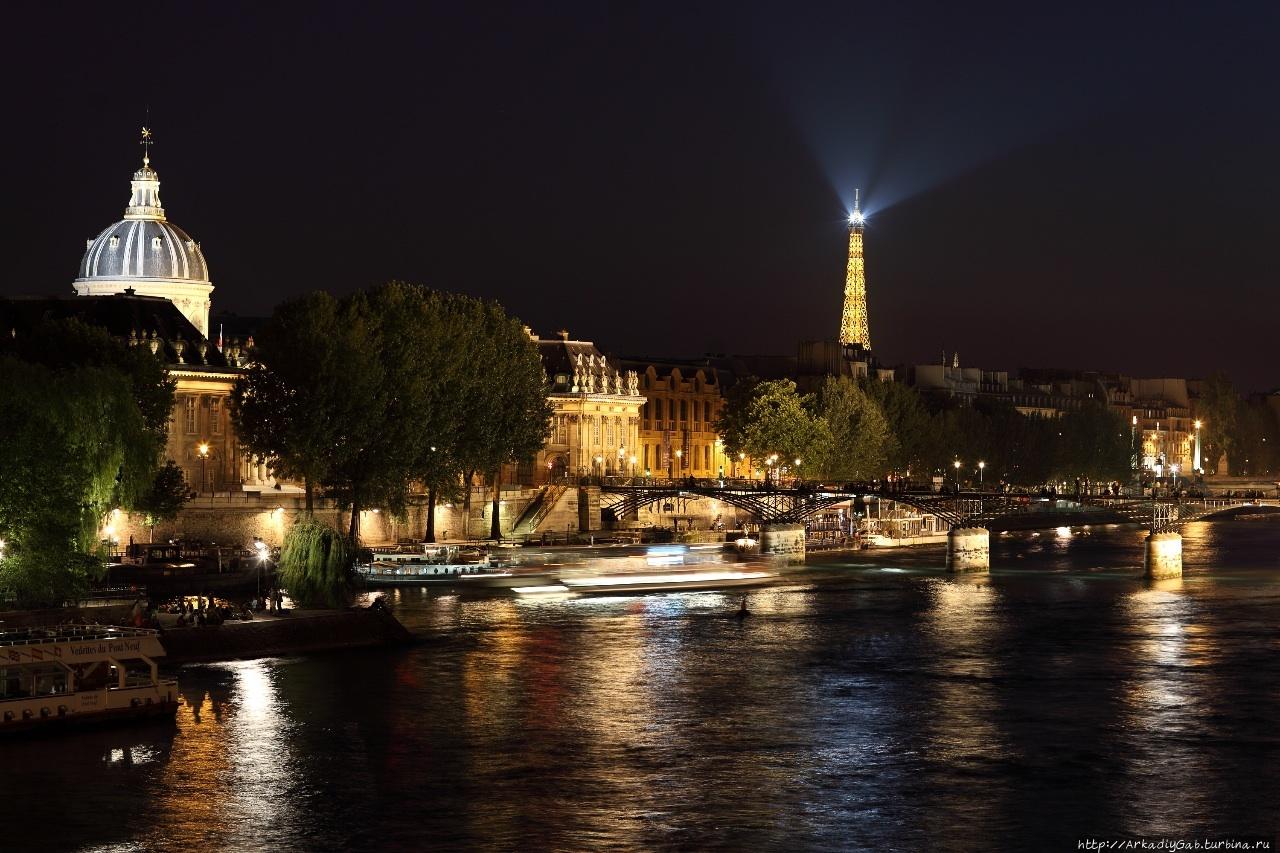Почему это была Франция Франция