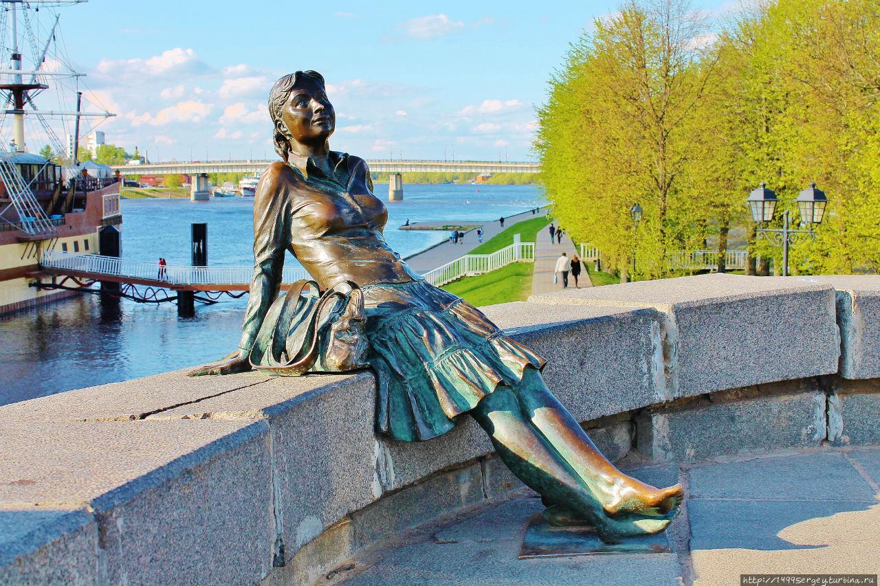 Прастітутки Великого Новгорода