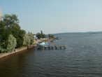 залив Ляппяярви