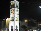 Центральная площадь Хамы.