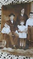 Семья еврейского адвоката, которая полностью погибла в Треблинке во время 2 мировой воны