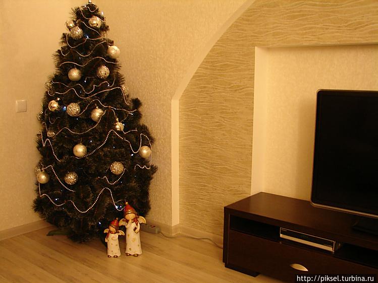 Домашние фото дома