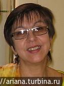 Инна Енгалычева, художник