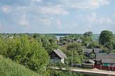 ..и берега Припяти..