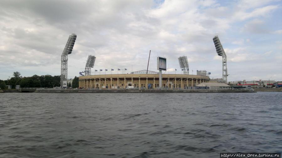 стадион Петровский